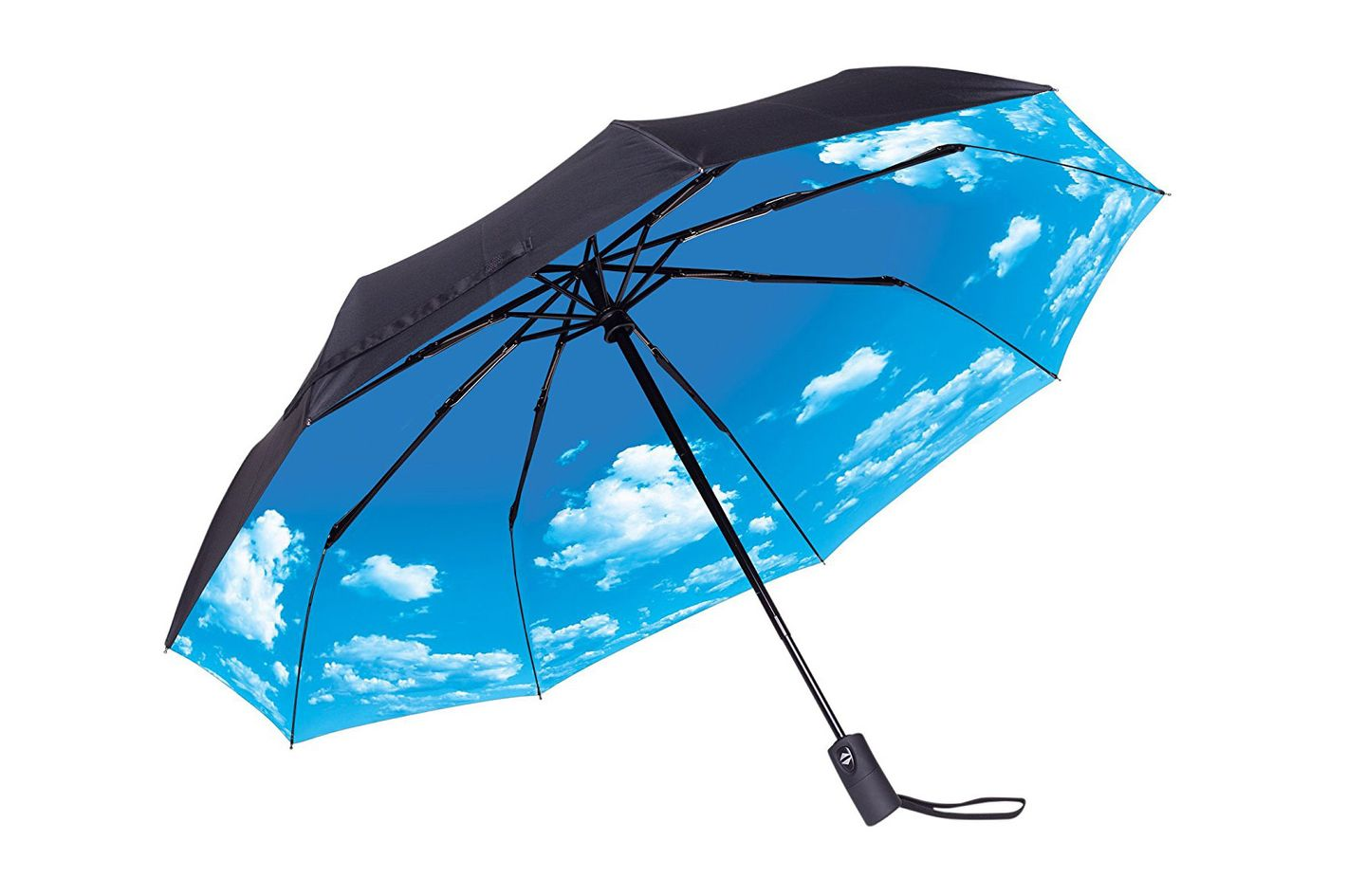 Rain-Mate Compact Travel Umbrella