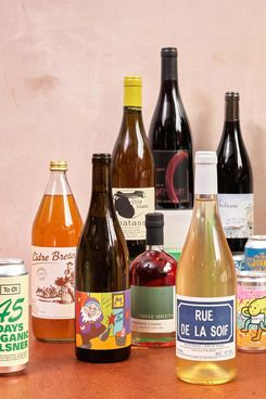 Top Cuvée Natural Wine Subscription