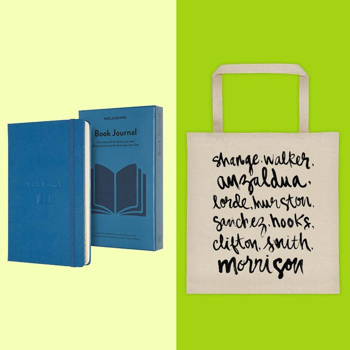 Best non-book gifts for people who to love to read — The Strategist gift guide.