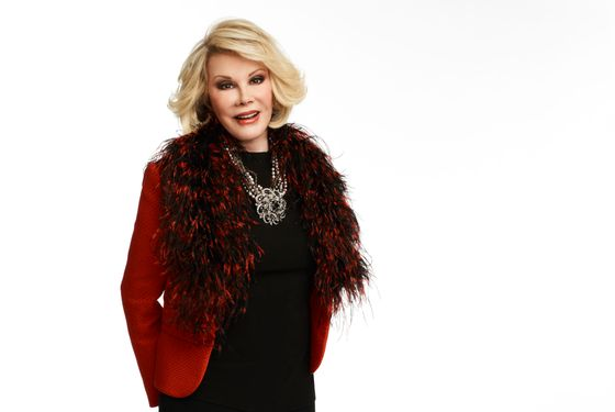 ALL-STAR CELEBRITY APPRENTICE -- Season: 13 -- Pictured: Joan Rivers -- (Photo by: Patrick Randak/NBC/NBCU Photo Bank)