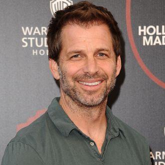 Jon Cryer Hosts Unveiling Of Warner Bros. Studio Expansion