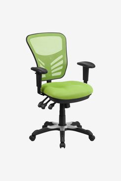 Zipcode Design Billups Ergonomic Mesh Task Chair - Green
