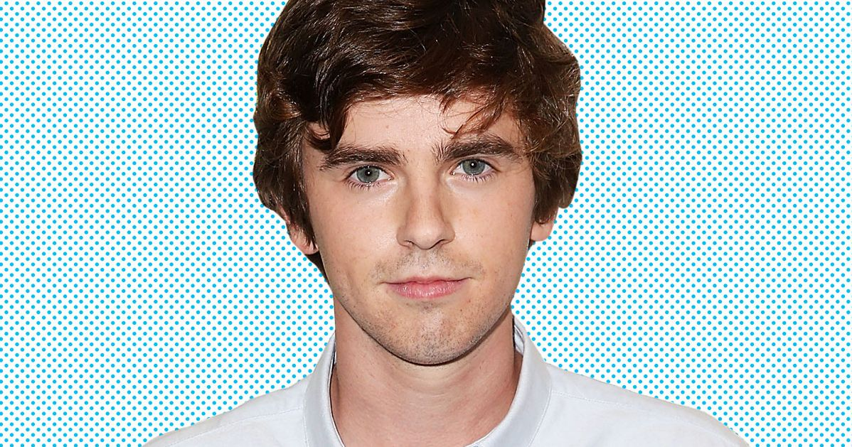 freddie highmore - photo #4