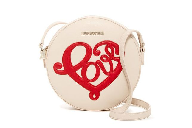 Love Moschino Borsa Round Crossbody