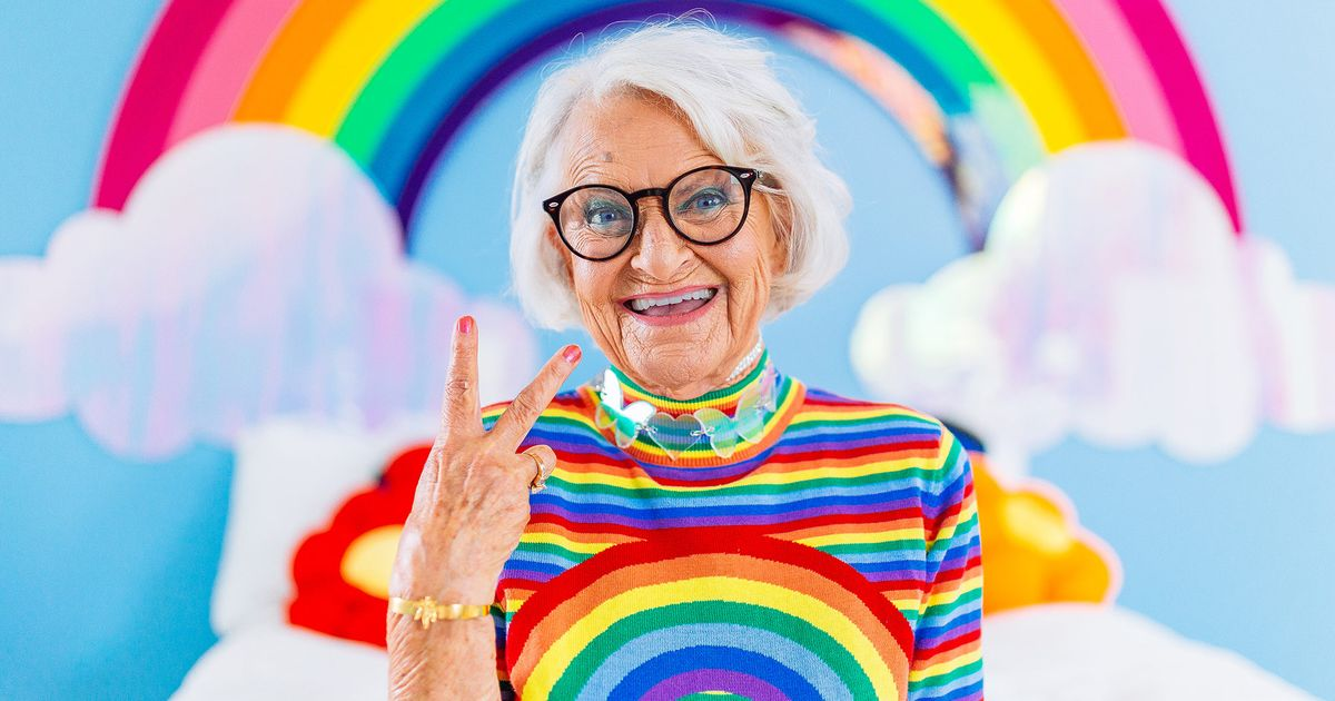 Life Advice From 88-Year-Old Instagram Star Baddiewinkle