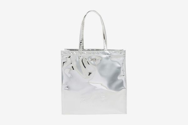 Ted Baker London Jencon Mirrored Large Icon Tote