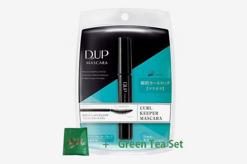 DUP Curl Keeper Mascara