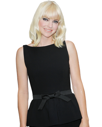 The Star Market: Anna Faris Is Poised for the A-List, But Will