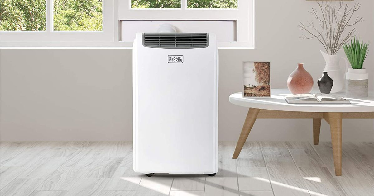 10 Best Portable Air Conditioners 2021 The Strategist