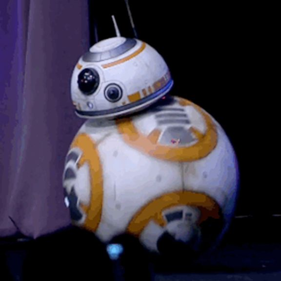 meet bb8 the adorable new star wars character you'll