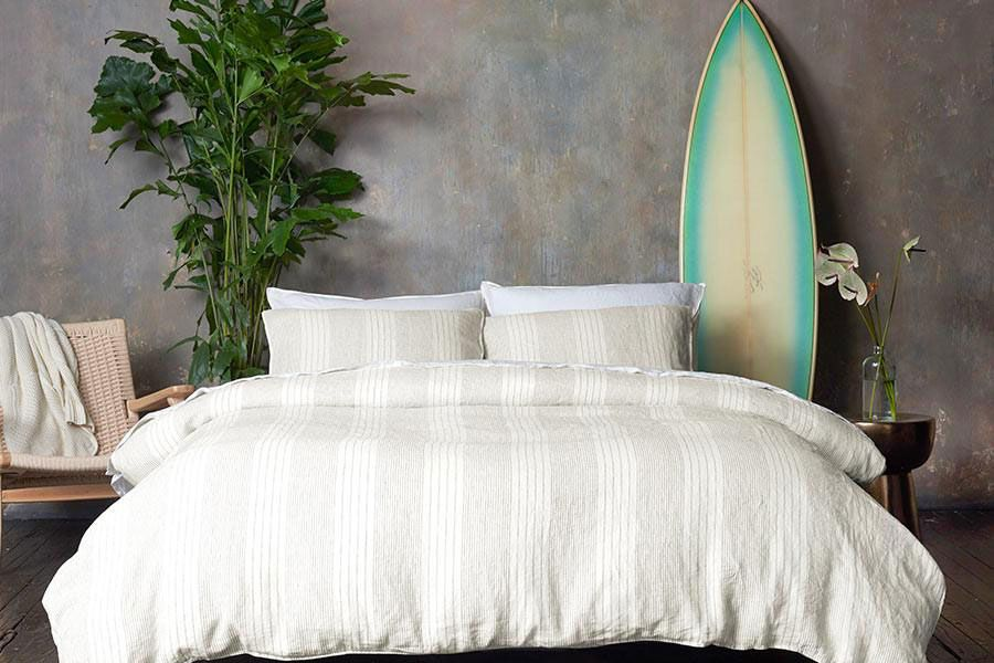 Brooklinen Makes The Best Affordable Linen Bedding And It S On Now