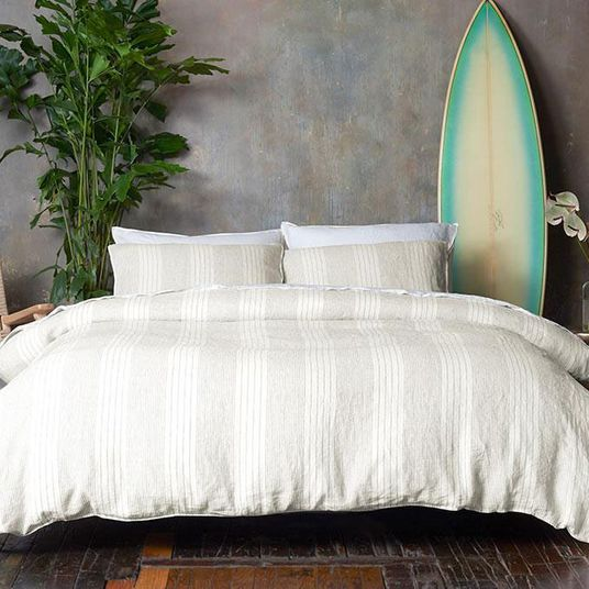 Deal Of The Day: Rarely On Sale Brooklinen Sheets Are On Sale Today