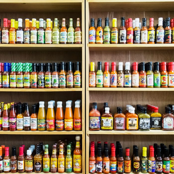 15 Best Hot Sauces 2019