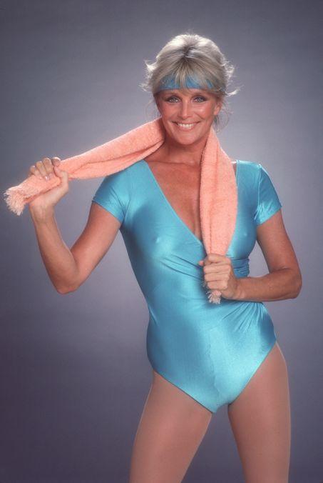 Linda Evans Mario Casilli 80s The Cut