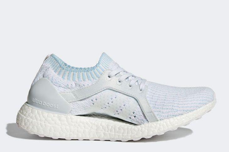 Adidas Ultraboost x Parley Women's Running Shoe