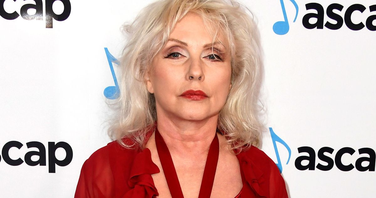 Debbie Harry Gave a Surprise Reading Of Her Upcoming Memoir