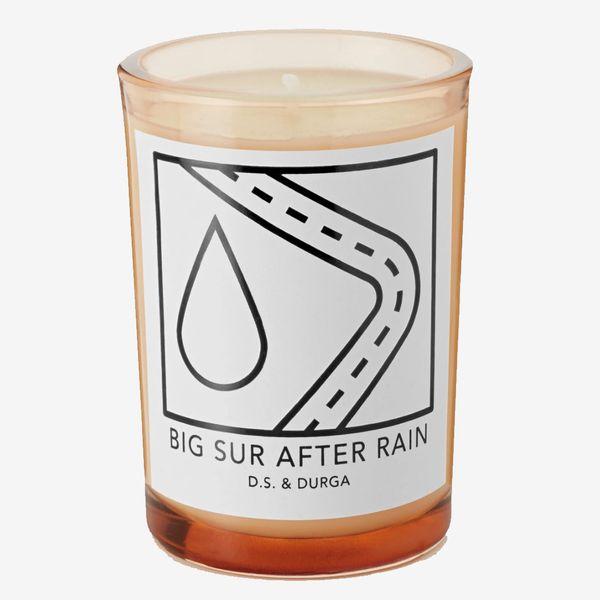 D.S. & DURGA Big Sur After Rain scented candle, 200g