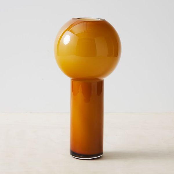 West Elm Bower Bubble Vase