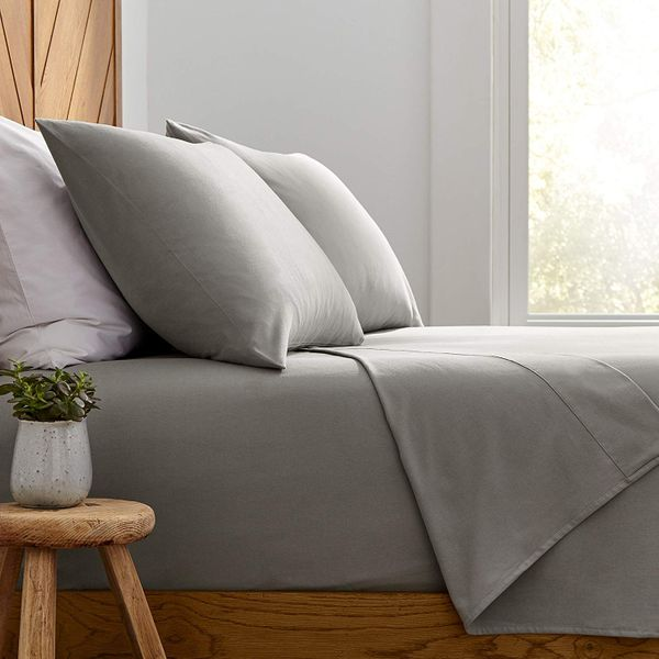 13 Best Flannel Sheet Sets 2019 The Strategist New York Magazine