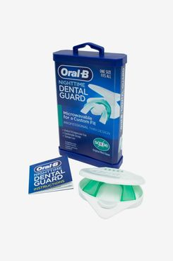 Oral-B Nighttime Dental Guard with Scope