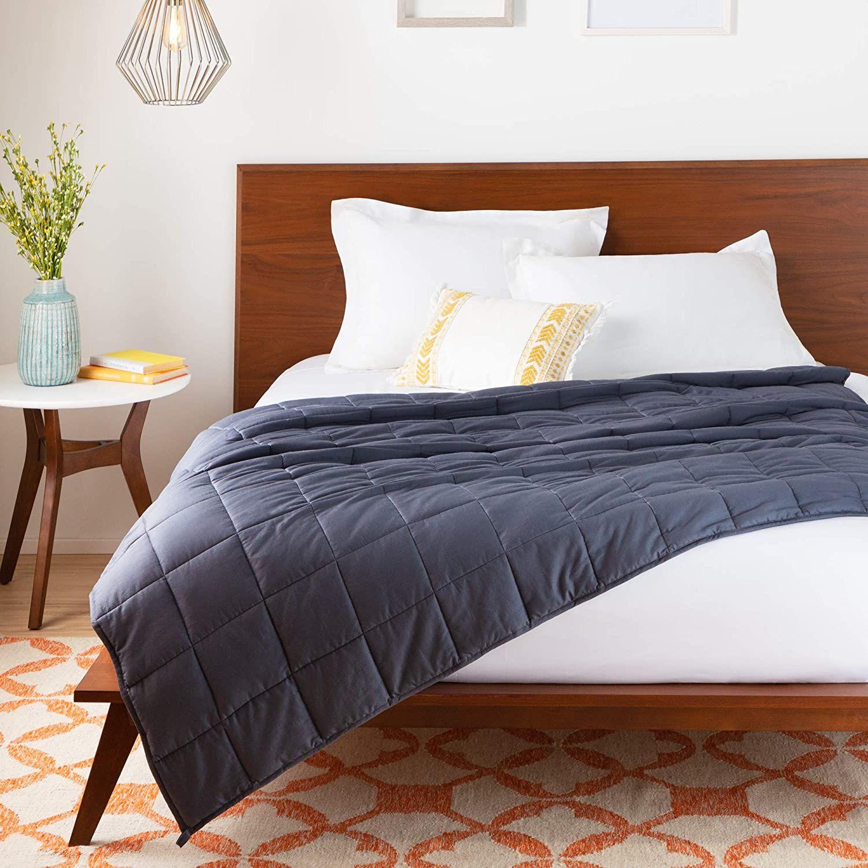 11 Best Weighted Blankets 2021 The Strategist New York Magazine