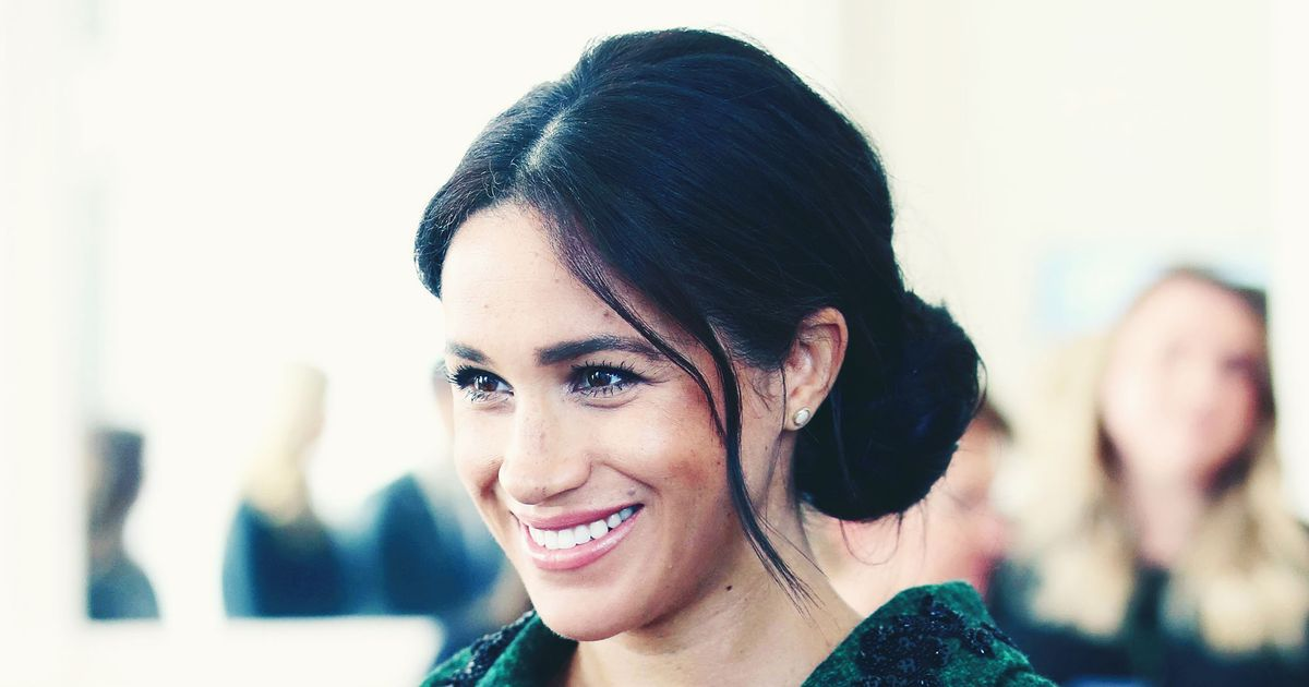 Meghan Markle Will NOT Give Birth in a Circus