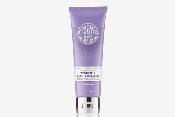 Madam C.J. Walker Dream Come True Scalp Exfoliator