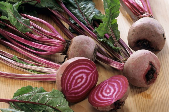 Eat your beets.