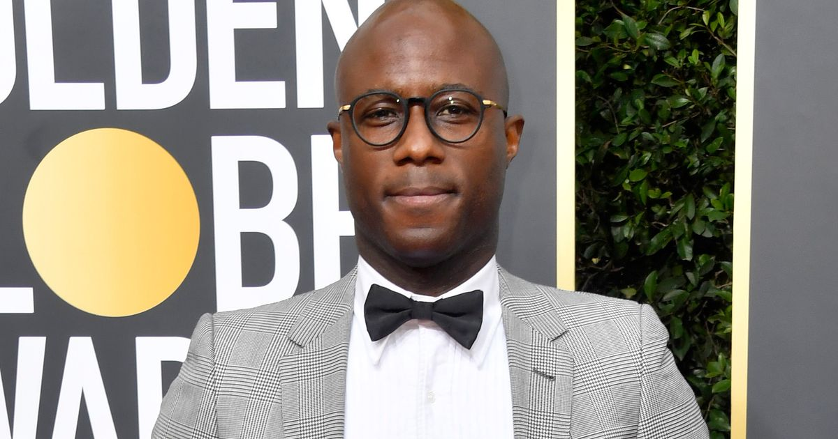 Barry Jenkins Is Directing a Live-Action Lion King Sequel