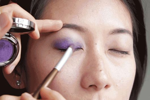 Eyeshadow For Asian Women 46