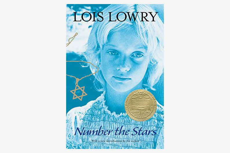 Number the Stars, by Lois Lowry