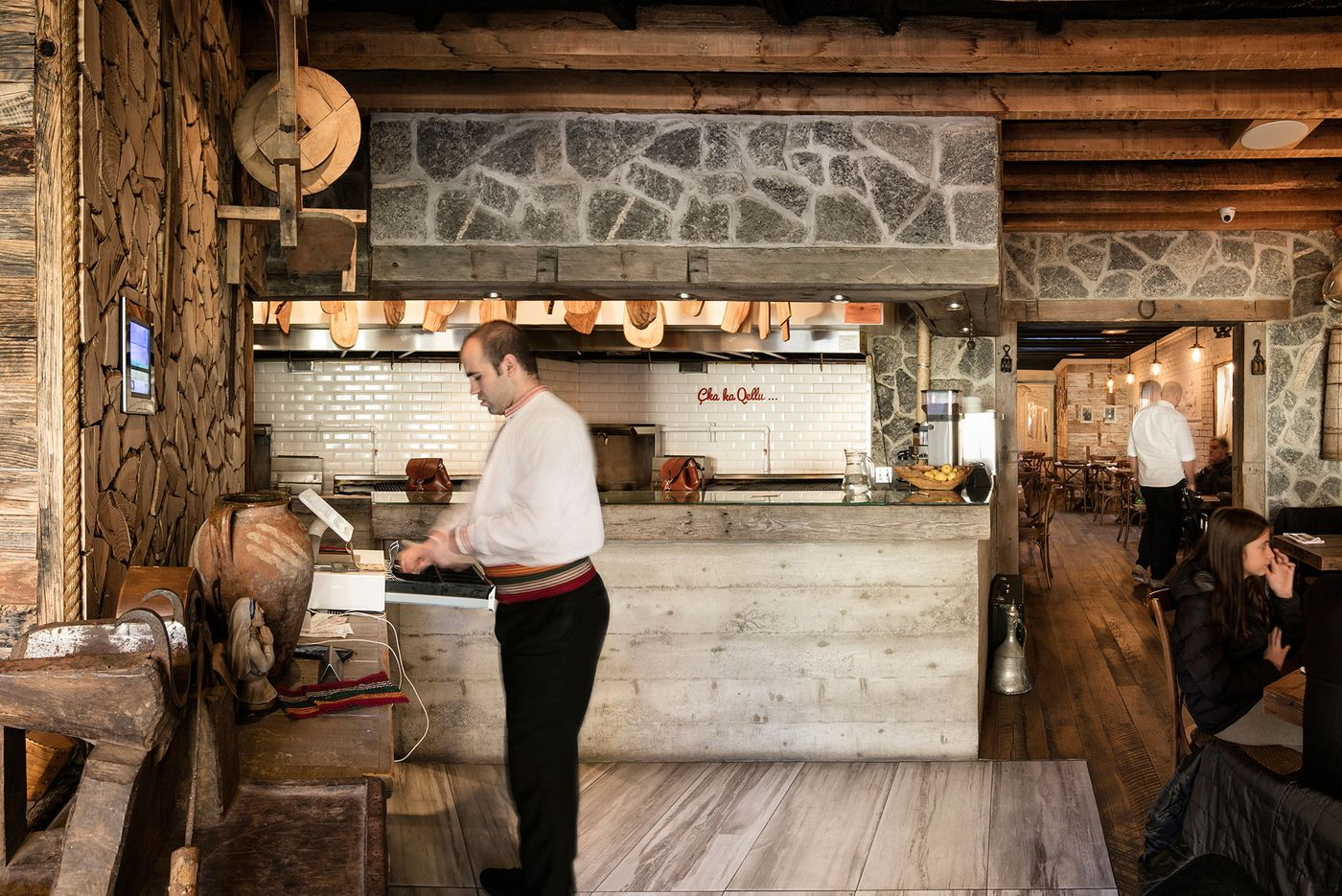 Çka Ka Qëllu: NYC Restaurant Review