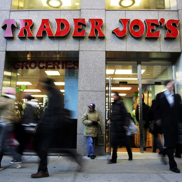 Williamsburg Is About to Get Its Very Own Trader Joe's