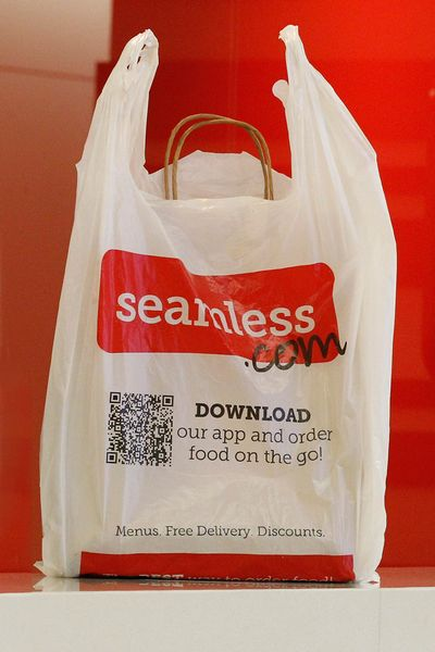 Seamless Launching Its Own (New) Delivery Service in NYC