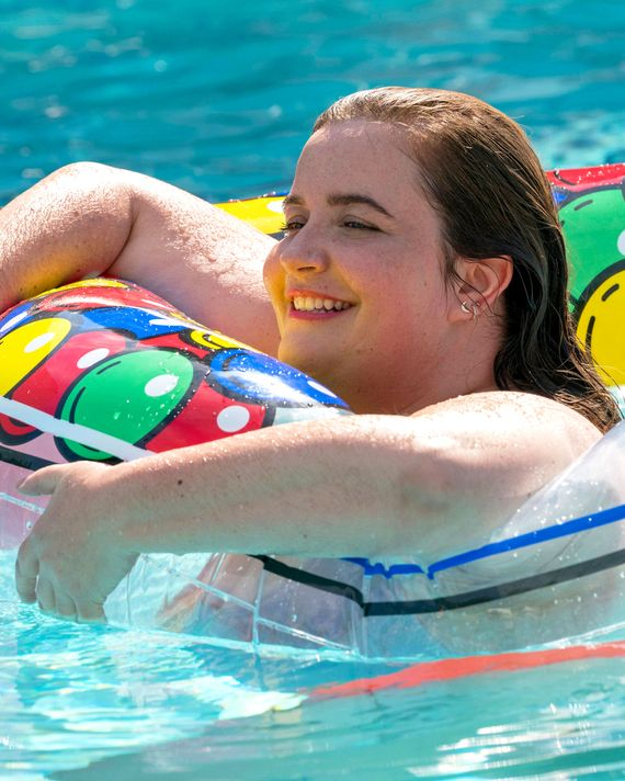 60a99feffb5 How Hulu s  Shrill  Made Its  Fat Babe Pool Party  Episode