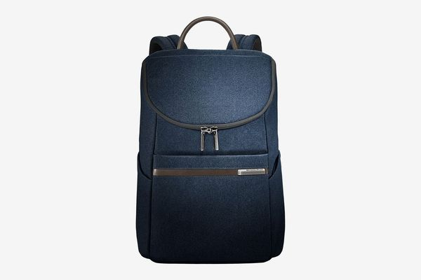 Briggs & Riley Kinzie Street Small Wide Mouth Backpack
