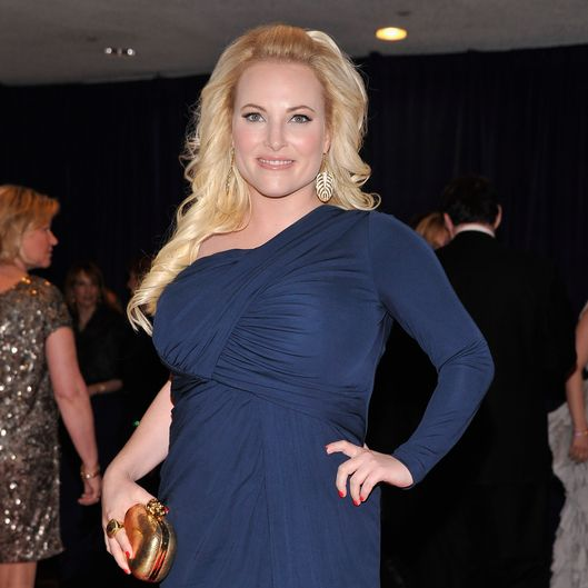 Meghan Mccain Tank Top Pick: Meghan McCain Clarifies Her Stance On Brooklyn -- NYMag