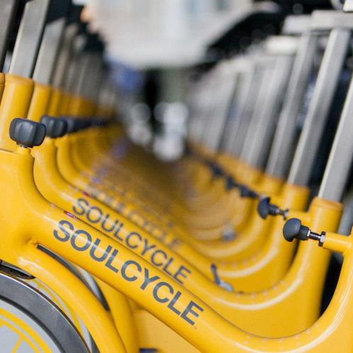 SoulCycle Gift Card