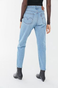 Levi's Wedgie High-Waisted Jean – Bright Side
