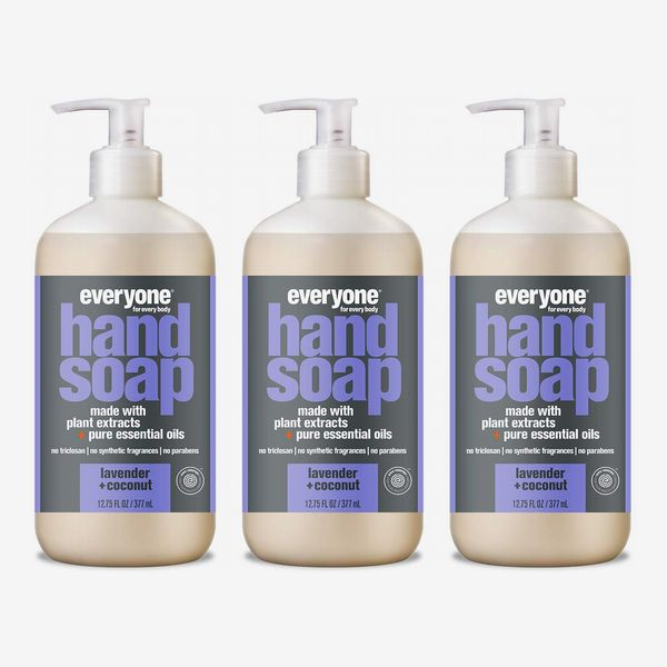 Everyone Hand Soap, Lavender + Coconut