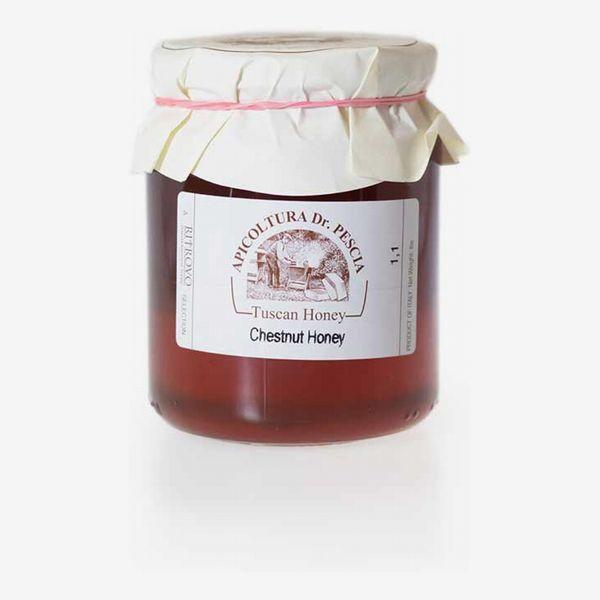 Dr. Pescia Chestnut Honey