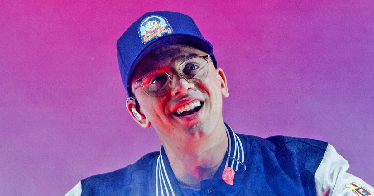Logic Audiobook Clip From Debut Novel Supermarket Exclusive