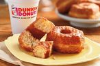 Dunkin' Donuts Has Already Sold 8.5 Million Fake Cronuts
