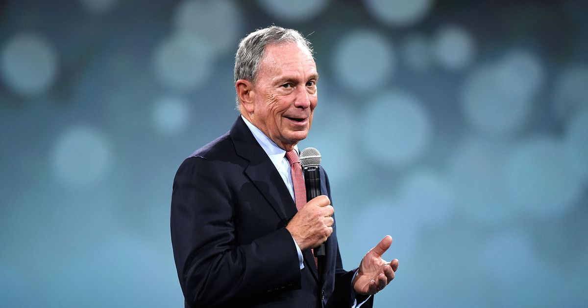 Bloomberg and Steyer Are Setting a Dangerous Example