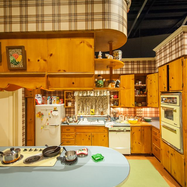 Step Inside Don Draper's Kitchen, Office, And More At The
