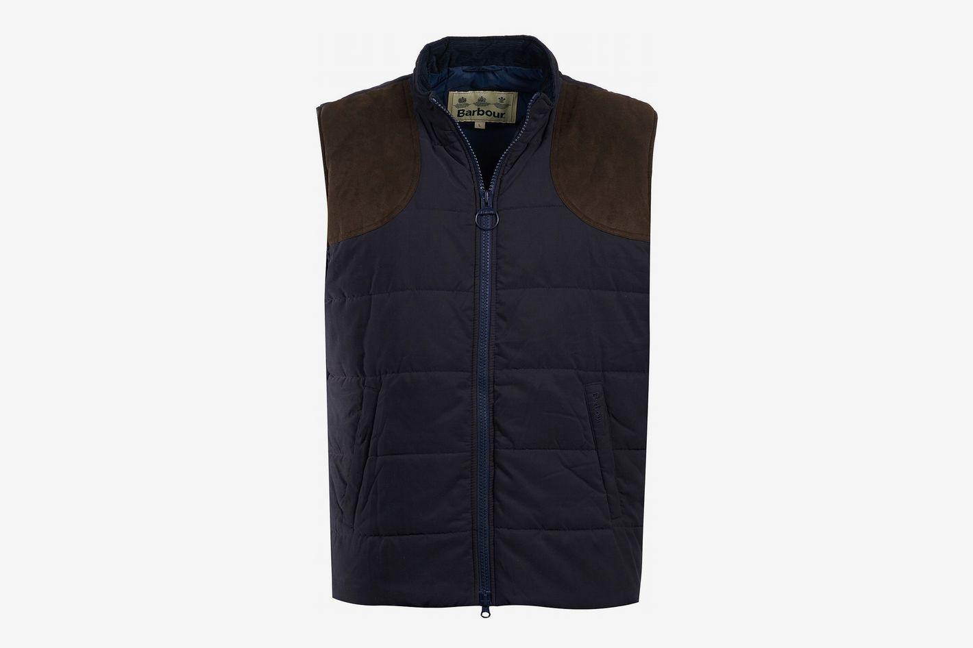 Barbour Ludlow Gilet Vest