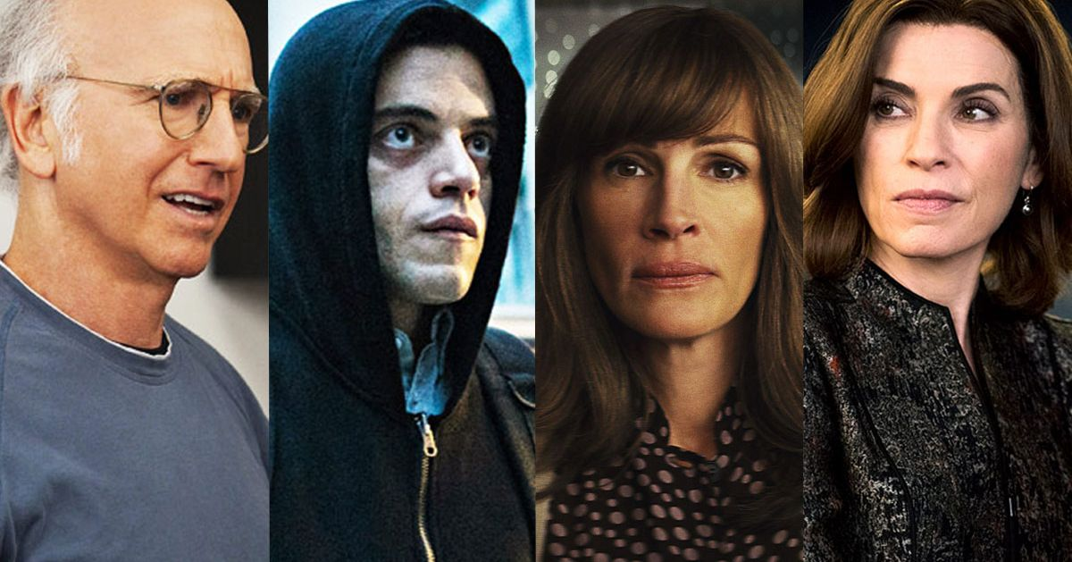 The 50 Best TV Shows on Amazon Prime Right Now