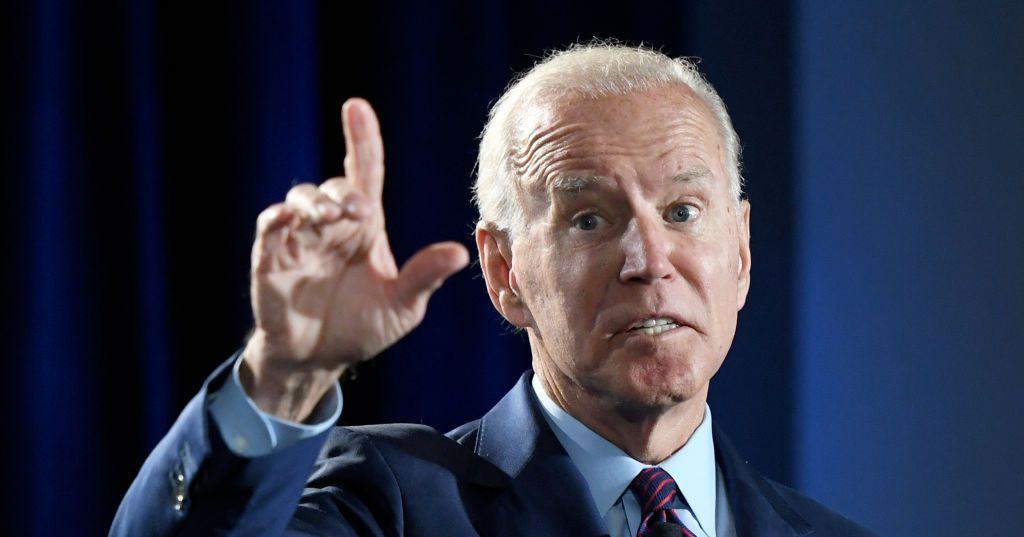 The Return of the Joe Biden Vs. 'Corn Pop' Rumble