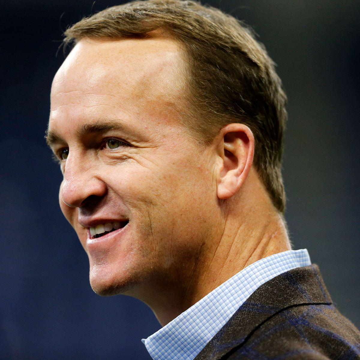 36+ Peyton Manning Pictures