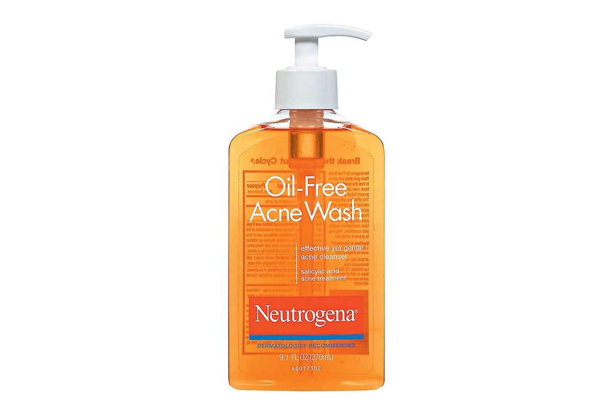 13 Best Face Washes For Acne 2020 The Strategist New York Magazine